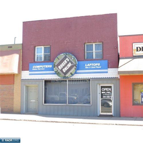 Photo of 106 N Main St, Aurora, MN 55705 (MLS # 140740)