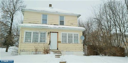 Photo of 414 SW 7th St, Chisholm, MN 55719 (MLS # 140772)