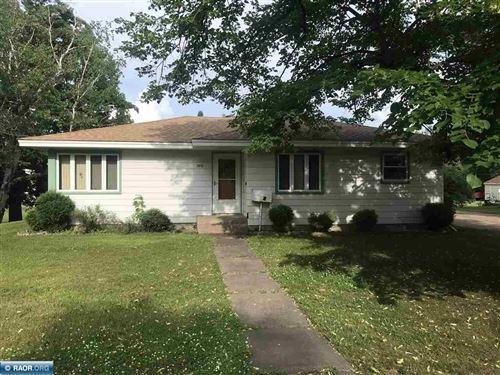 Photo of 3712 E 2nd Ave, Hibbing, MN 55746 (MLS # 139779)