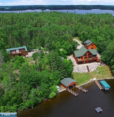 Photo of 4268 Arrowhead Point Road, Tower, MN 55790 (MLS # 138904)