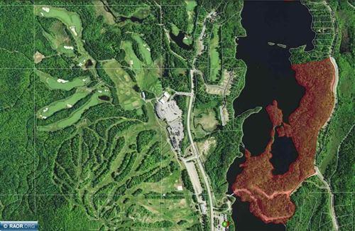 Photo of TBD Private Island Wynne Lake, Biwabik, MN 55708 (MLS # 138916)