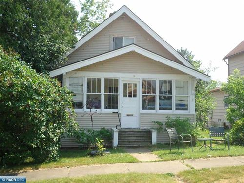Photo of 11 2nd St NW, Chisholm, MN 55719 (MLS # 141982)