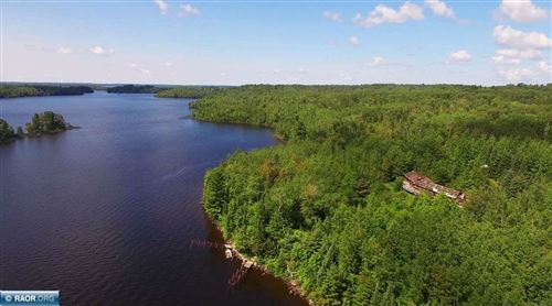 Photo of 95229 Portage Bay, Tower, MN 55790 (MLS # 139986)