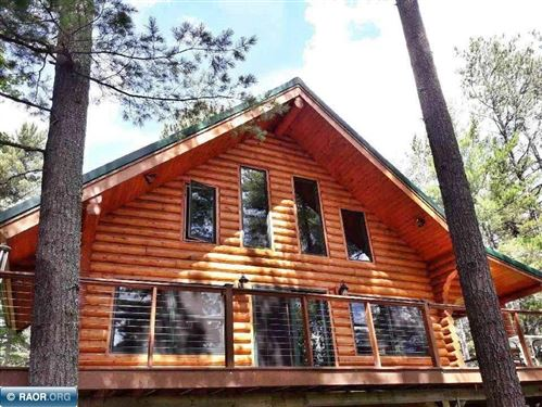 Photo of 4186 Genore Trail, Cook, MN 55723 (MLS # 139999)