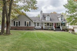 Tiny photo for 5175 WATERFORD Road, Independence Township, MI 48346 (MLS # 219106002)