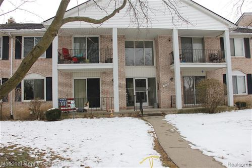 Photo of 14211 IVANHOE Drive #7, Sterling Heights, MI 48312 (MLS # 2200013009)