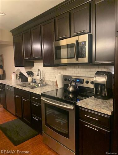Tiny photo for 7310 BLUEWATER DR UNIT 117 Drive, Springfield Township, MI 48348 (MLS # 2210056012)