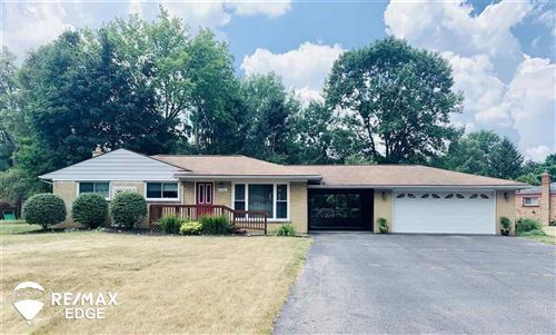 Photo of 6581 WEALTHY ST, INDEPENDENCE Township, MI 48346 (MLS # 5050017013)