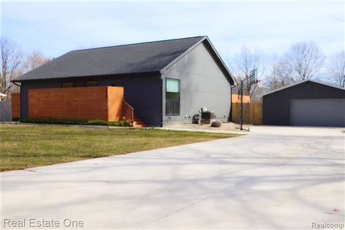 Photo of 4970 Ceceila Ann Avenue, Independence Township, MI 48346 (MLS # 2210014014)