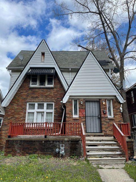 5238 SOMERSET Avenue, Detroit, MI 48224 - MLS#: 2210039019