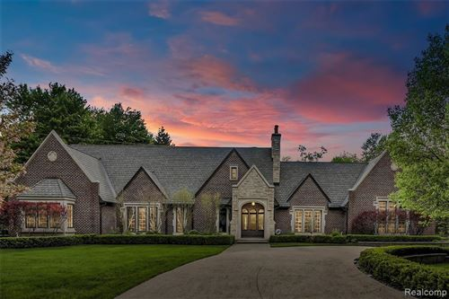 Photo for 9715 N ESTON Road, Independence Township, MI 48348 (MLS # 2210003021)