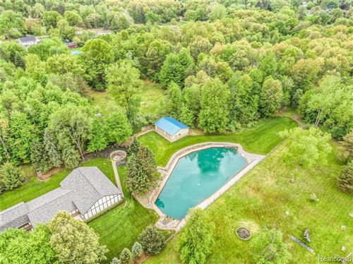 Tiny photo for 9715 N ESTON Road, Independence Township, MI 48348 (MLS # 2210003021)