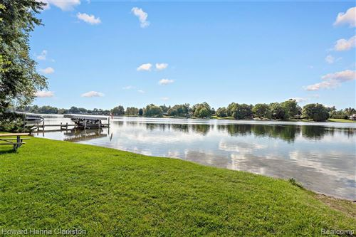 Tiny photo for 9524 Cedargrove Road, Independence Township, MI 48348 (MLS # 2210072021)