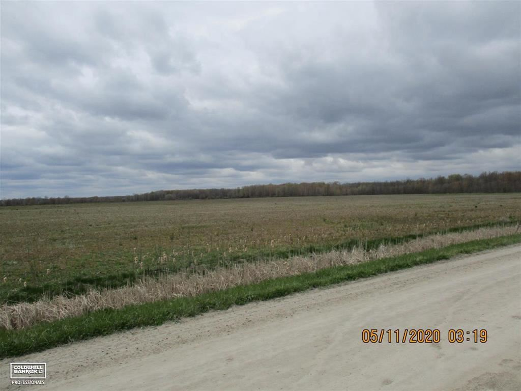 "Photo of 00 PLACE RD. PARCEL ""C "", LENOX, MI 48050 (MLS # 58050025022)"