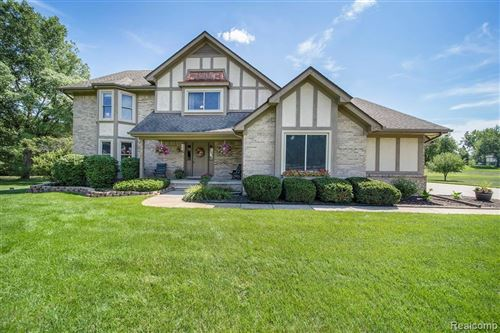 Photo of 6886 VAIL Court, Independence Township, MI 48348 (MLS # 2200064024)