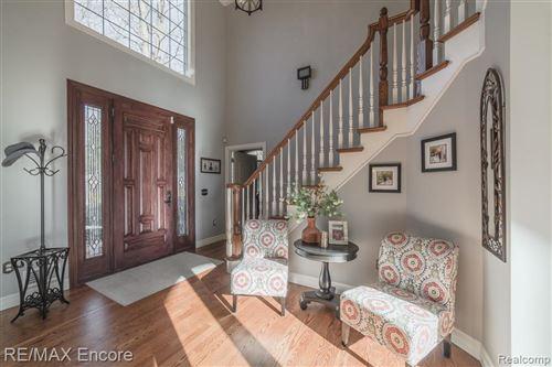 Tiny photo for 7686 DEVINS Ridge, Independence Township, MI 48348 (MLS # 2210000026)