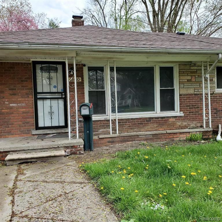 18610 FIVE POINTS, Detroit, MI 48240 - MLS#: 2210044026