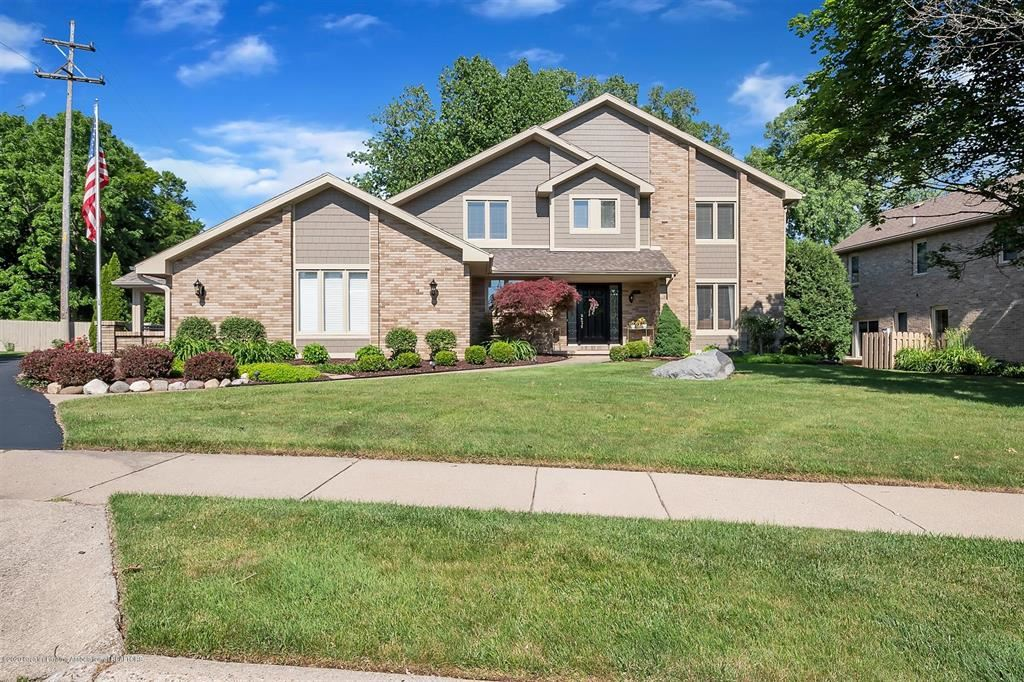 1071 Cambria Drive, East Lansing, MI 48823 - #: 630000247026
