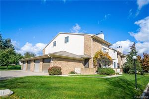 Photo of 6652 MAPLE LAKES Drive, West Bloomfield, MI 48322 (MLS # 219106028)