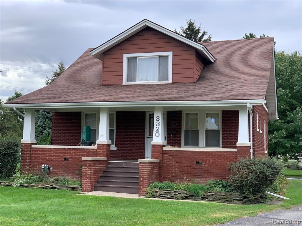 8320 CANAL Road, Sterling Heights, MI 48314 - MLS#: 2210083028