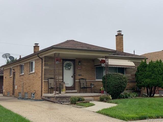 Photo of 8271 ANNA Avenue, Warren, MI 48093 (MLS # 2210003030)
