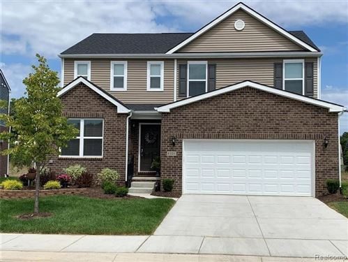 Photo of 51366 Kirby Drive, Chesterfield Township, MI 48051 (MLS # 2200051031)