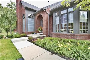 Photo of 2205 Barberry Drive, Shelby Township, MI 48316 (MLS # 219071032)