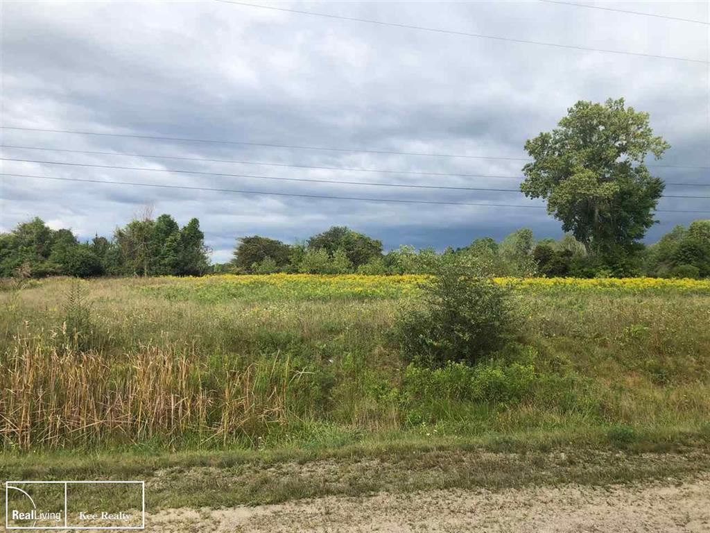 Photo of 0 OMO RD.-PARCEL #1, LENOX, MI 48048 (MLS # 58050023034)