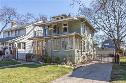 Photo for 1005 LONGFELLOW Avenue, Royal Oak, MI 48067 (MLS # 2200025036)