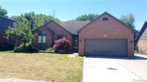 Photo of 28522 TIFFIN Drive, Chesterfield Township, MI 48047 (MLS # 219103038)