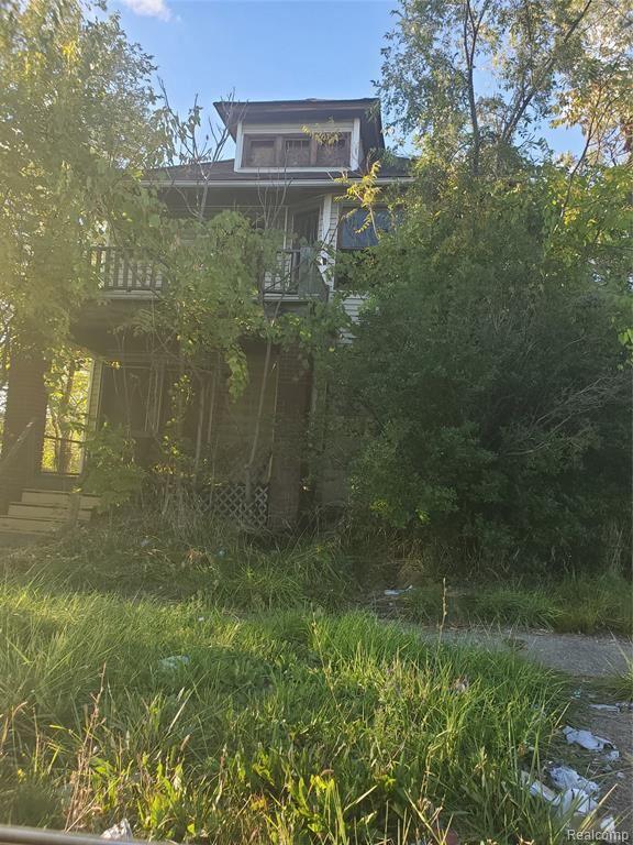 2022 W DAVISON, Detroit, MI 48238 - MLS#: 2200084042