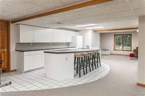 Tiny photo for 9964 Hemlock Court, Springfield Township, MI 48348 (MLS # 2210075047)