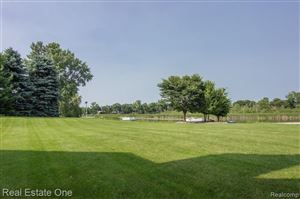 Tiny photo for 4100 Newcastle Drive, Orion Township, MI 48348 (MLS # 219040050)