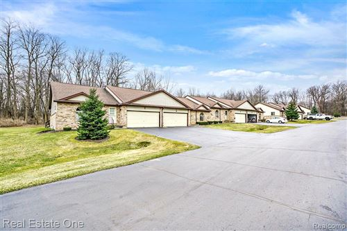 Tiny photo for 7100 BLUEWATER Drive, Springfield Township, MI 48348 (MLS # 2200022051)