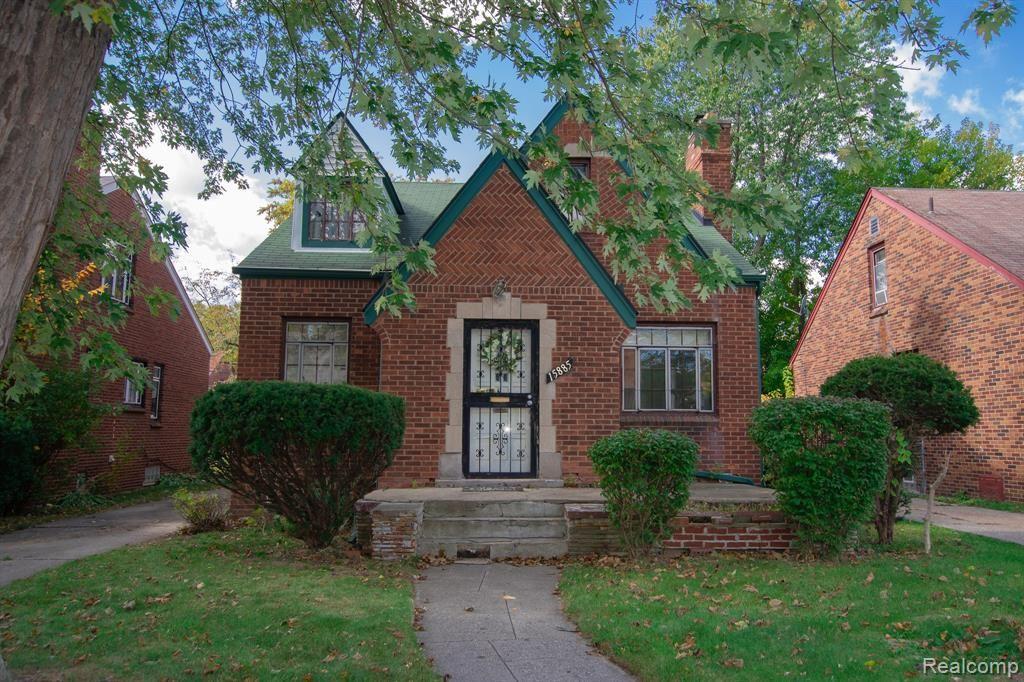 15885 COYLE Street, Detroit, MI 48227 - MLS#: 2210063055