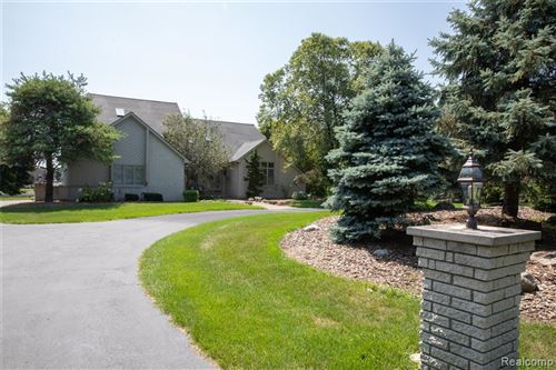 Tiny photo for 771 HAWKSMOORE Drive, Independence Township, MI 48348 (MLS # 2200047060)
