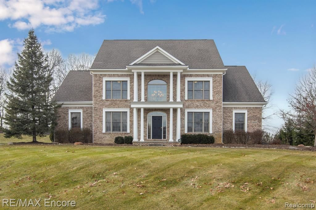 Photo for 8919 STONEWALL W, Independence Township, MI 48348 (MLS # 219125061)