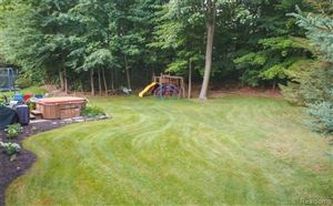 Tiny photo for 5710 FENWICK PL, Independence Township, MI 48348 (MLS # 219072062)