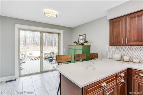 Tiny photo for 7450 DEERHILL Drive, Independence Township, MI 48346 (MLS # 2200004071)