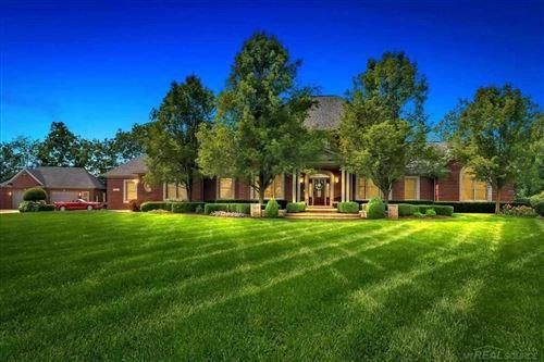 Photo of 59471 LINENGER, WASHINGTON Township, MI 48094 (MLS # 58050049071)