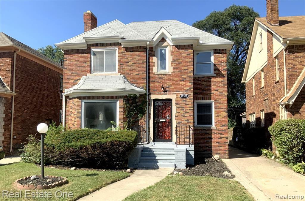 17381 MONICA Street, Detroit, MI 48221 - MLS#: 2210076071
