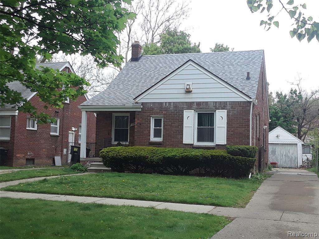 19485 MURRAY HILL Street, Detroit, MI 48235 - MLS#: 2210039072