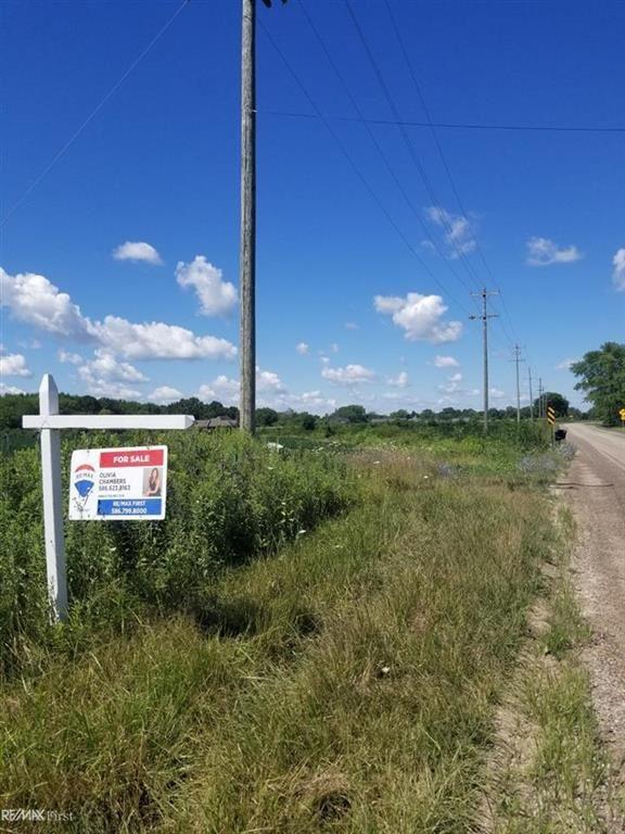Photo of LOT 4 34 MILE RD, RICHMOND, MI 48062 (MLS # 58050008072)