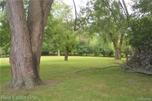 Tiny photo for 1040 Bloomer Road, Rochester Hills, MI 48307 (MLS # 219083073)