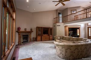 Tiny photo for 7638 DEERHILL Drive, Independence Township, MI 48346 (MLS # 219102073)