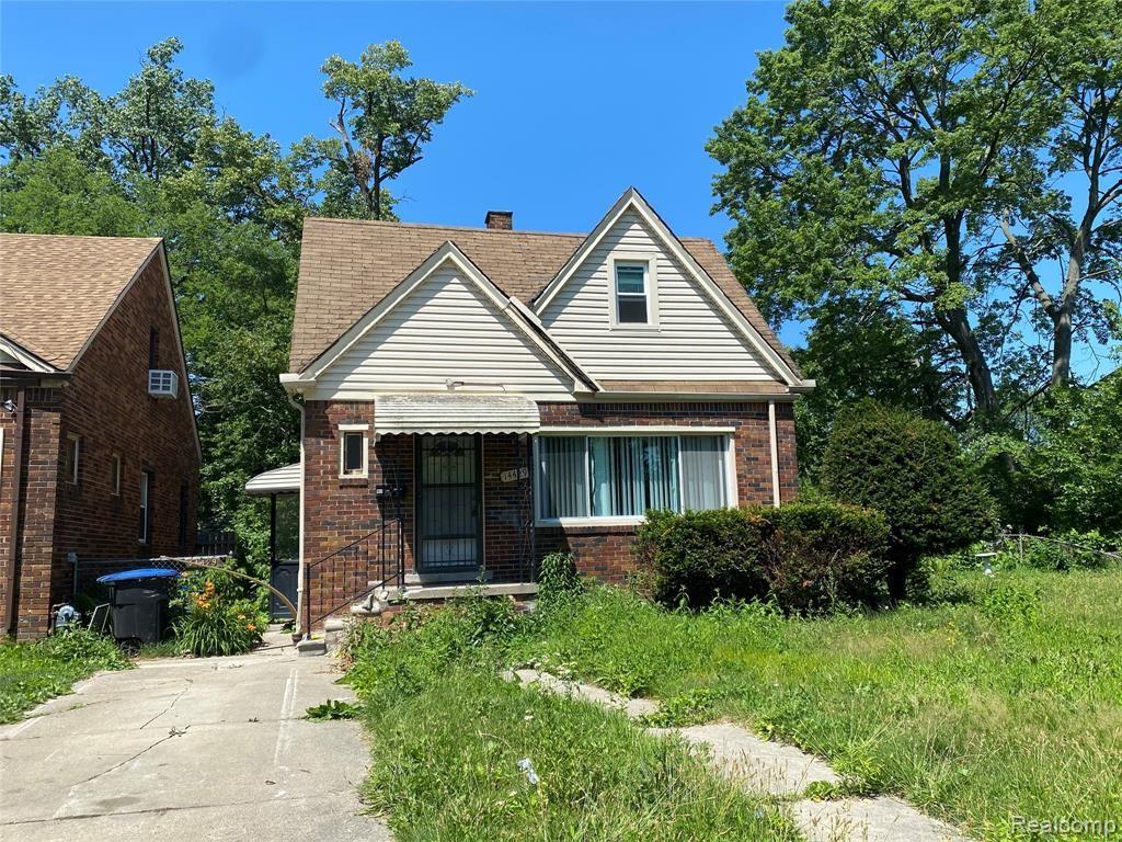 14429 GRANDVILLE Avenue, Detroit, MI 48223 - MLS#: 2200048078