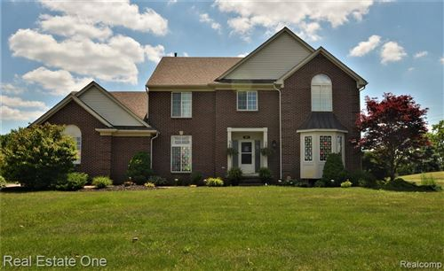 Photo of 5065 Ashford Road, Independence Township, MI 48348 (MLS # 2200054081)