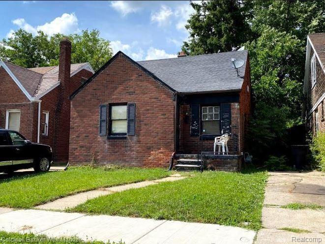 14237 WADE ST, Detroit, MI 48213 - MLS#: 2200059083
