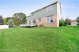 Tiny photo for 6303 GOLF VIEW Drive, Independence Township, MI 48346 (MLS # 219063085)