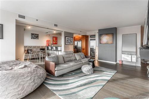 Tiny photo for 432 S WASHINGTON AVE UNIT 11, Royal Oak, MI 48067 (MLS # 2200094085)